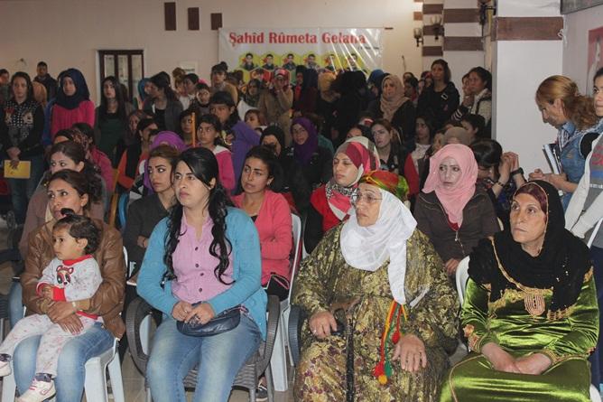 Pensar una Revolución Popular desde las Comunas de Rojava