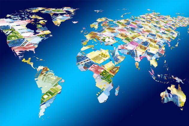 Plusvalor Social Mundial