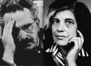 Susan Sontag sobre Walter Benjamin