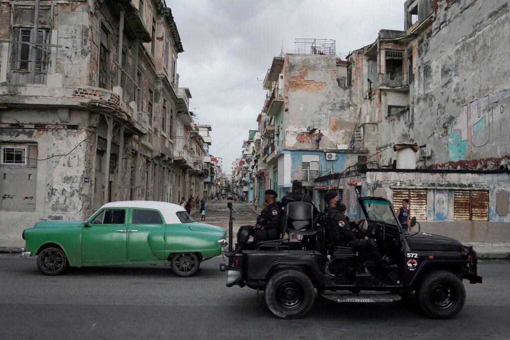 Cuba: sobre las protestas del 11 de julio