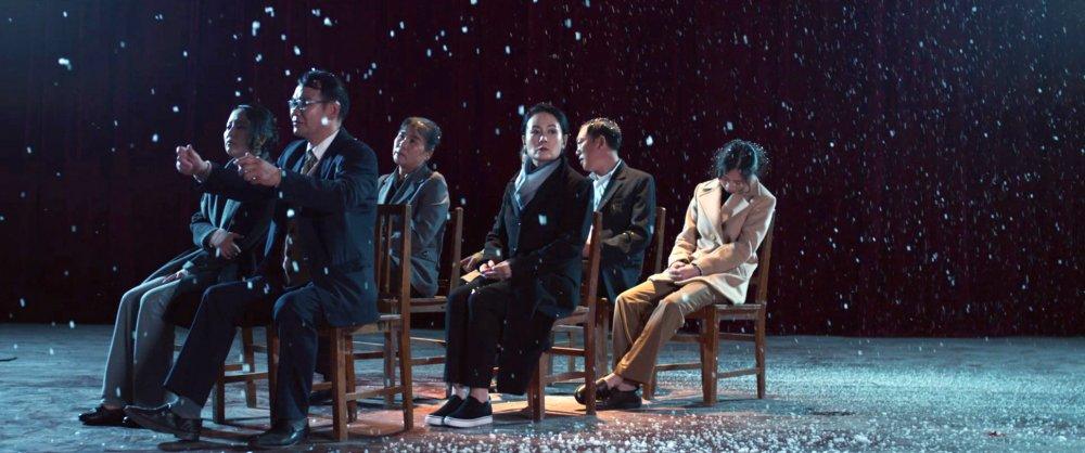 China: el tabú de la homosexualidad en una película
