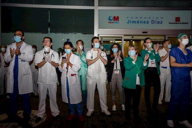 La pandemina como juicio político