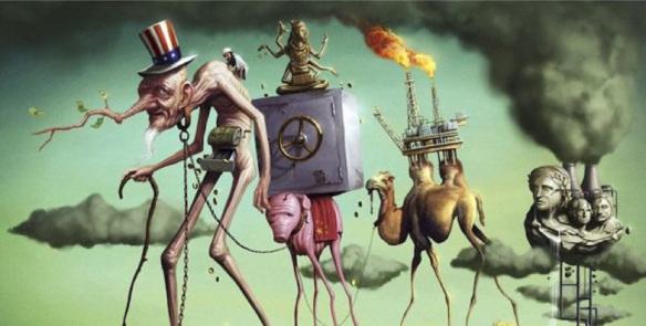 """John Holloway: """"Estamos viviendo el fracaso del sistema capitalista"""""""