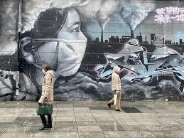 Las pandemias, otra cara de la guerra capitalista