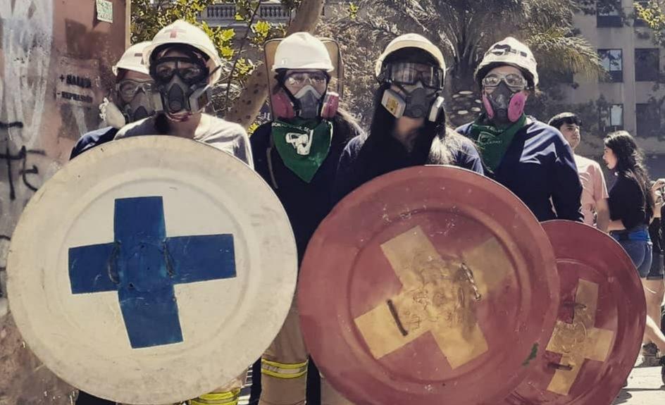 Chile: De primera línea a primera línea
