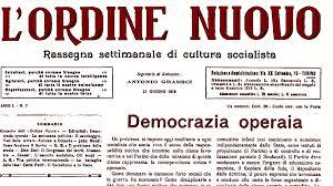 Consejos obreros y prefiguración del comunismo