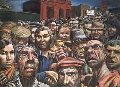 Los consejos obreros contra el estado capitalista