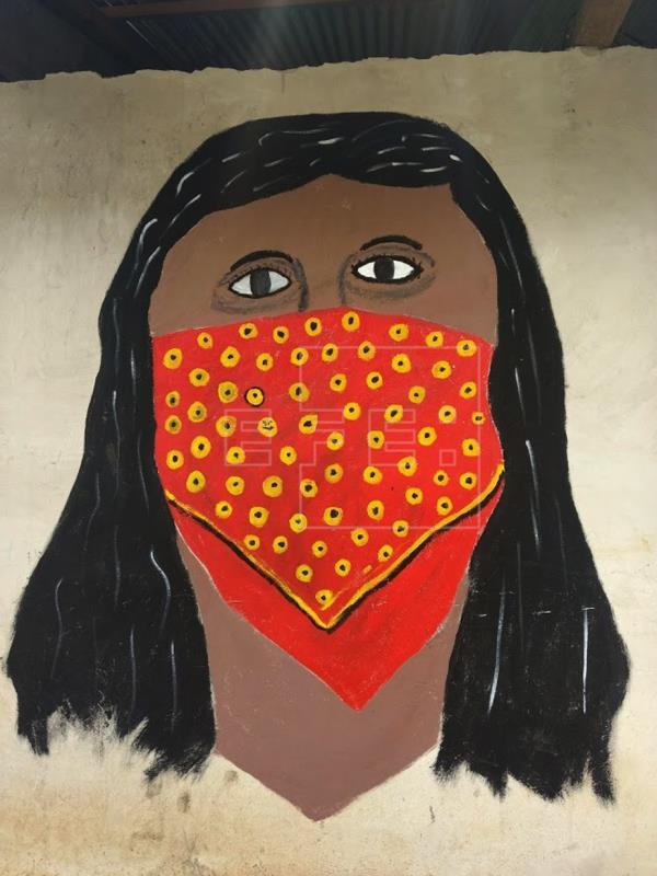 ¿Cómo enfrentan las comunidades zapatistas al Covid-19?