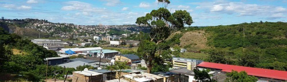 """Desde Sudáfrica: """"En, en contra y más allá del coronavirus"""""""