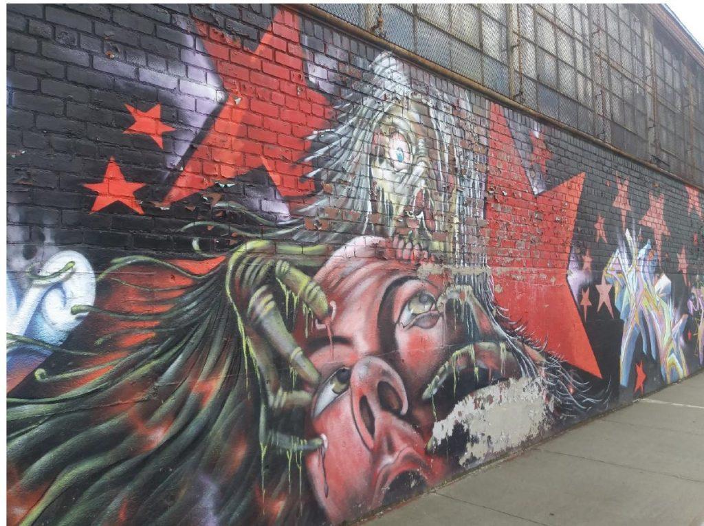Sueños de coronavirus y crisis del capital en Nueva York
