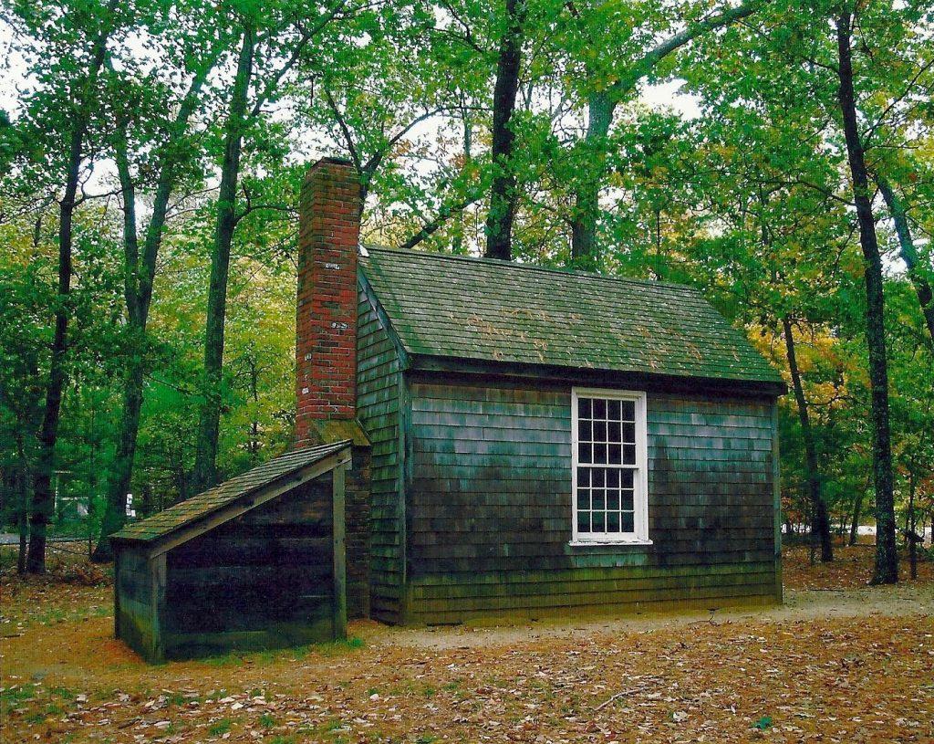 H. D. Thoreau y la simplicidad voluntaria