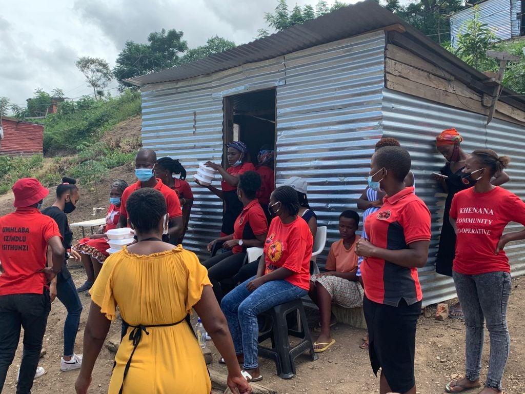 Sudáfrica: Lectura colectiva del Manifiesto comunista (21 de febrero a 1 de marzo)