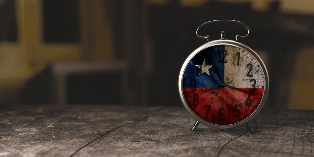 Chile: La marcha de las espaldas dobladas