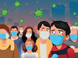 Agamben: ¿Qué es el miedo? La epidemia como política
