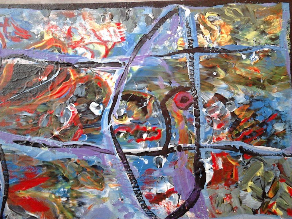 Fragmentar el mundo