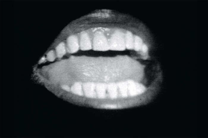 Notas sobre No yo, de Samuel Beckett