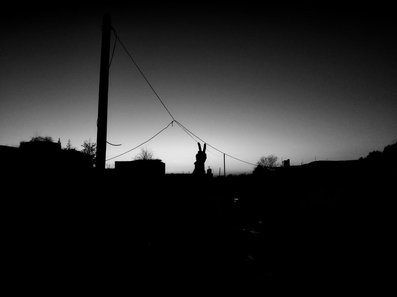 Rojava: Horizonte