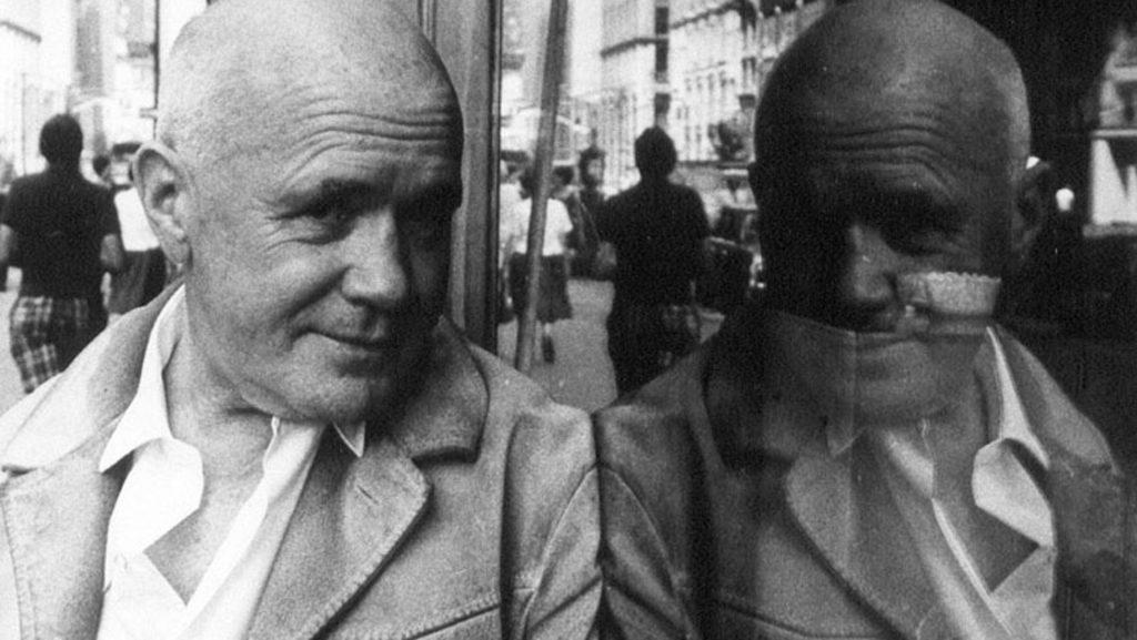 Jean Genet, la revolución sin banderas