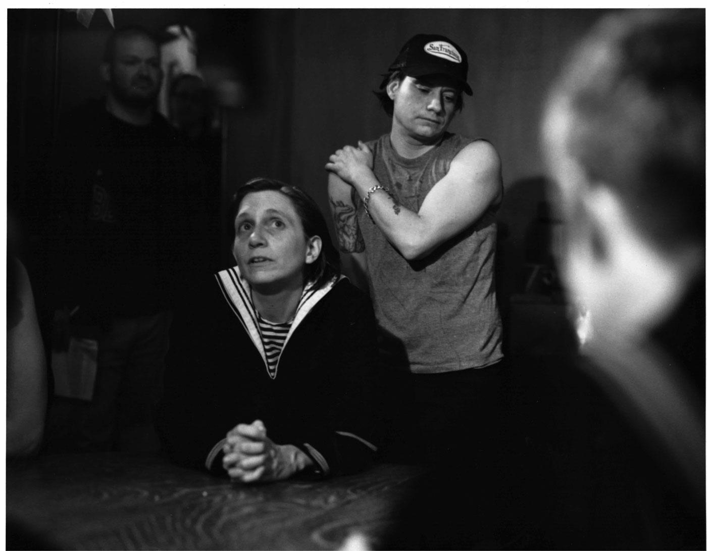 La rebelión de Kronstadt como una película trans y queer contemporánea