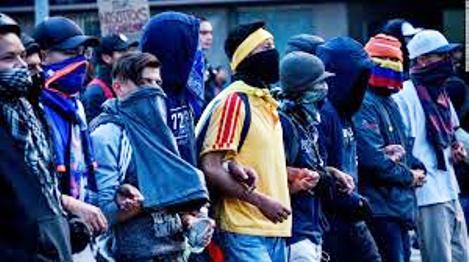 Colombia: todo el poder para la gente
