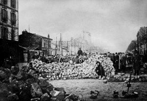 Henri Lefebvre - La significación de la Comuna de París