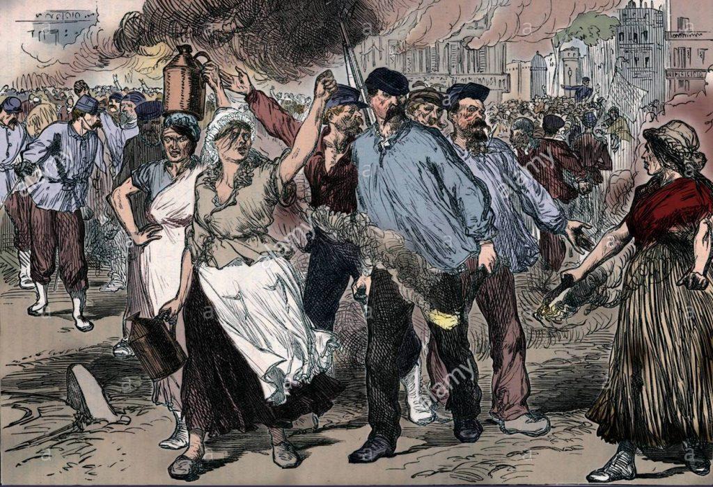 Comuna de París 1871