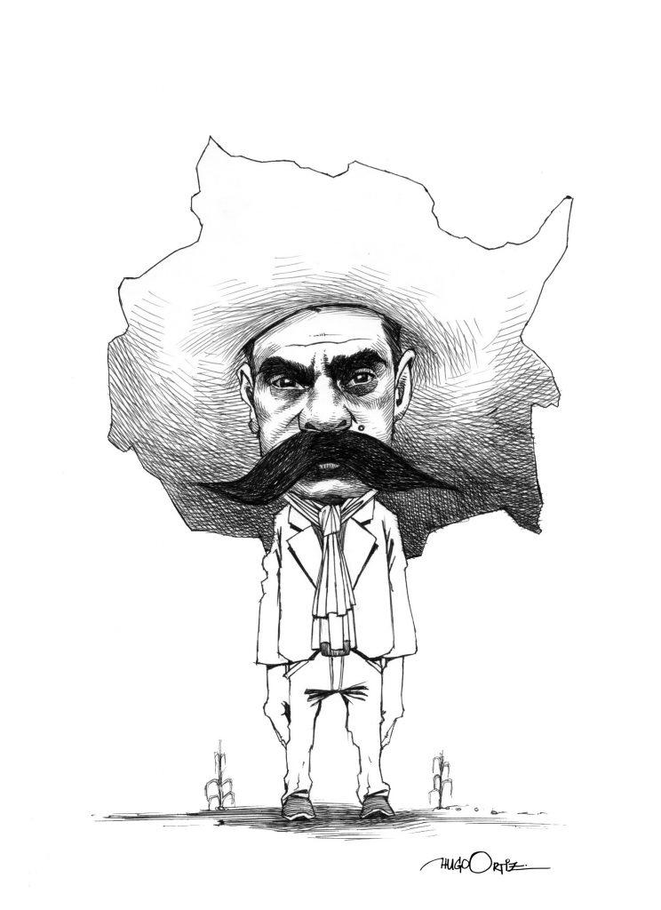Gustavo Esteva Canciòn de Zapata