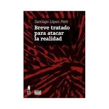 Libro de Santiago Lopez Petit