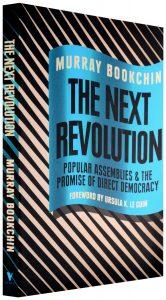 Murray Bookchin, el comunalismo y el municipalismo libertario