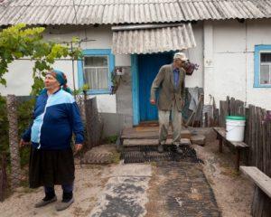 Mujeres Chernóbil