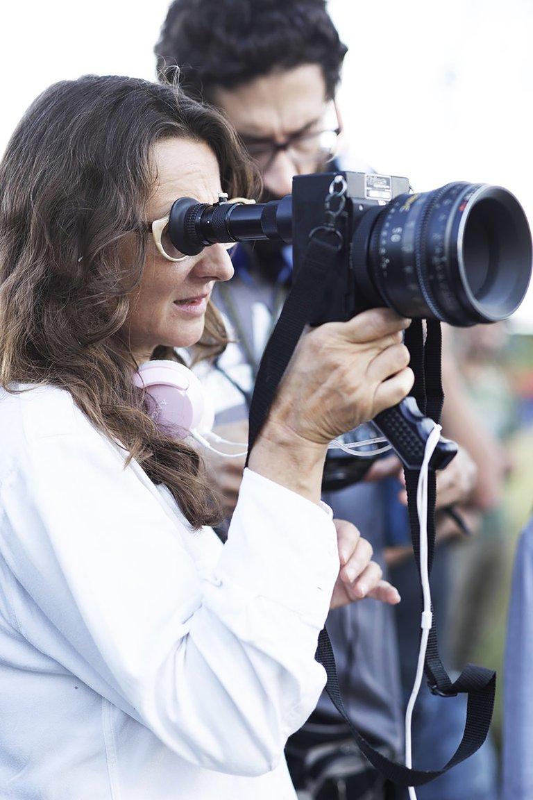 """Chocobar"", entrevista a Lucrecia Martel"