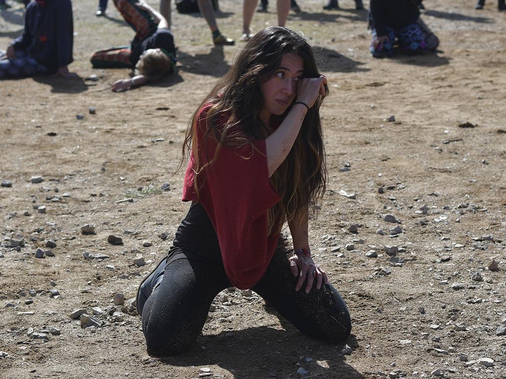 Chiapas: crónica del segundo encuentro de mujeres