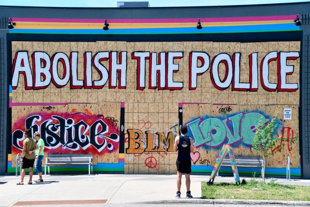 Abolir la policía: algo más que una demanda