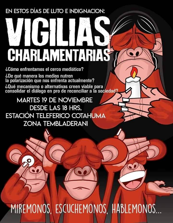 Bolivia: otros horizontes