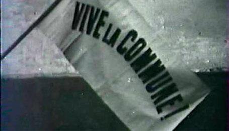 """Corto silente: """"La Commune"""", de Armand Guerra, 1914"""