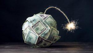 Las semillas de la próxima crisis de deuda