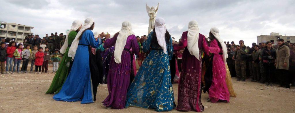 S.O.S. Rojava