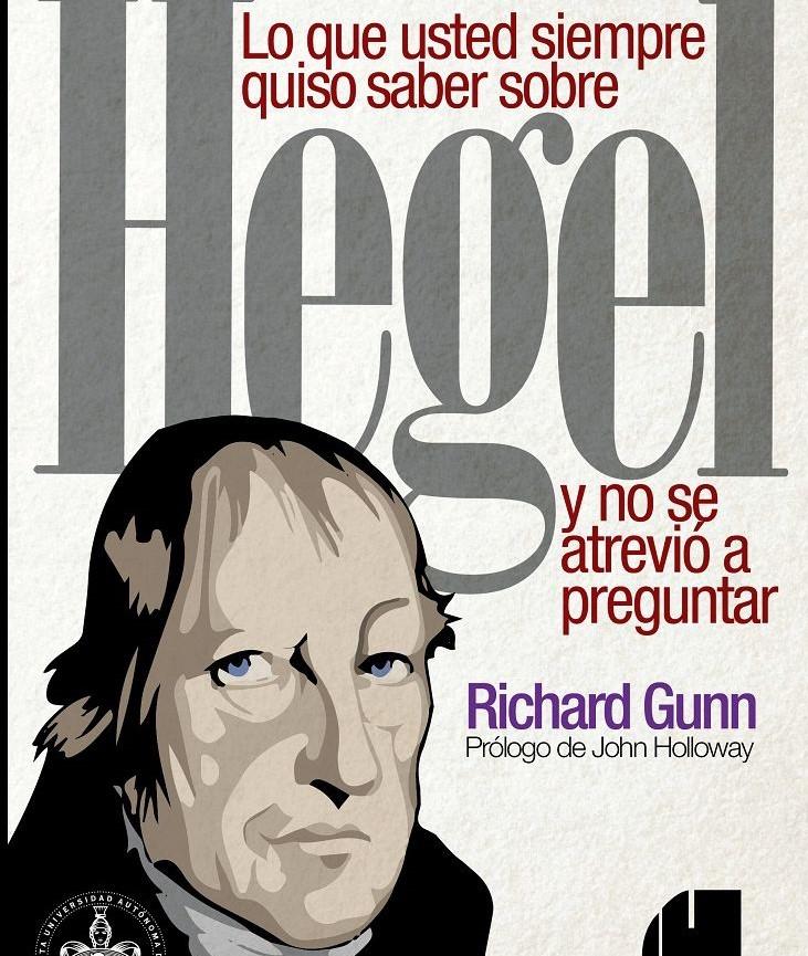 Hegel: Un bosquejo del reconocimiento mutuo